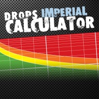 DROPS Calculator Imperial
