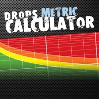 DROPS Calculator Metric
