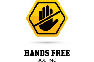 Hands Free Bolting